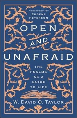 Buy your copy of Open and Unafraid in the Bible Gateway Store where you'll enjoy low prices every day