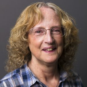 Rev Dr Patricia Dutcher-Walls