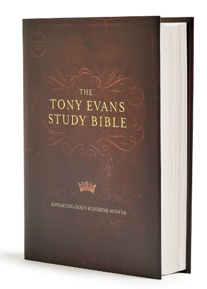 Buy your copy of The Tony Evans Bible Commentary in the Bible Gateway Store where you'll enjoy low prices every day