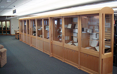 The Ramseyer-Northern Bible Society Collection, Duluth Minnesota