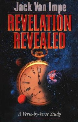 Buy your copy of Revelation Revealed: A Verse-by-Verse Study in the Bible Gateway Store where you'll enjoy low prices every day