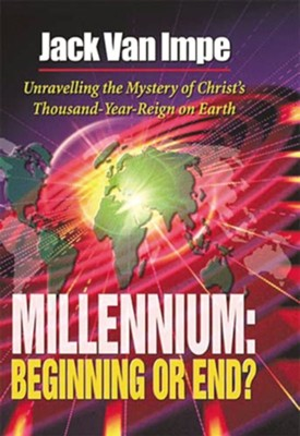 Buy your copy of Millennium: Beginning or End in the Bible Gateway Store where you'll enjoy low prices every day