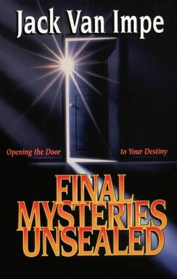Buy your copy of Final Mysteries Unsealed in the Bible Gateway Store where you'll enjoy low prices every day