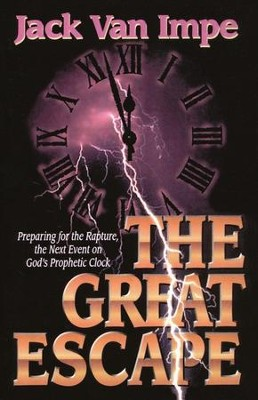 Buy your copy of The Great Escape in the Bible Gateway Store where you'll enjoy low prices every day