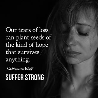 Suffer Strong