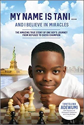 Buy your copy of My Name Is Tani . . . and I Believe in Miracles: The Amazing True Story of One Boy's Journey from Refugee to Chess Champion in the Bible Gateway Store where you'll enjoy low prices every day