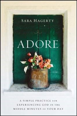 Buy your copy of Adore: A Simple Practice for Experiencing God in the Middle Minutes of Your Day in the Bible Gateway Store where you'll enjoy low prices every day