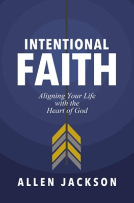 Buy your copy of Intentional Faith in the Bible Gateway Store where you'll enjoy low prices every day
