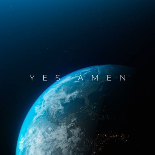 Sign up to receive the free MP3 file of the song Yes Amen