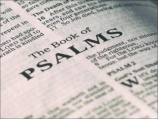 Read the Book of Pslams (NIV and NKJV in parallel) on Bible Gateway