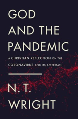 Buy your copy of God and the Pandemic: A Christian Reflection on the Coronavirus and its Aftermath in the FaithGateway Store where you'll enjoy low prices every day
