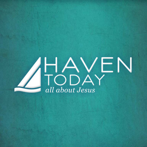Listen to Haven Today's interview of Bible Gateway