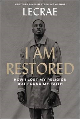 Buy your copy of I Am Restored in the Bible Gateway Store where you'll enjoy low prices every day