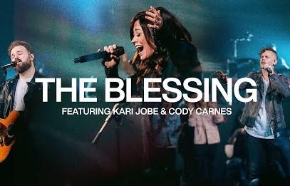 The Blessing by Kari Jobe & Cody Carnes