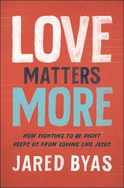Buy your copy of Love Matters More in the FaithGateway Store where you'll enjoy low prices every day