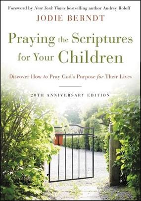 Buy your copy of Praying the Scriptures for Your Children in the FaithGateway Store where you'll enjoy low prices every day