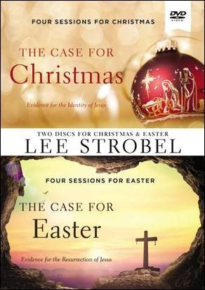 Buy your copy of The Case for Christmas/The Case for Easter Video Study in the FaithGateway Store where you'll enjoy low prices every day