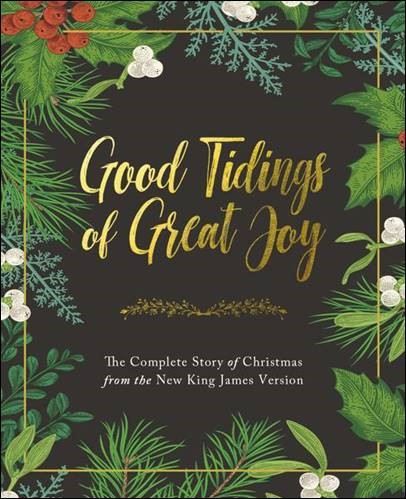 Buy your copy of Good Tidings of Great Joy in the FaithGateway Store where you'll enjoy low prices every day