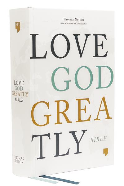 Buy your copy of the Love God Greatly Bible in the FaithGateway Store where you'll enjoy low prices every day