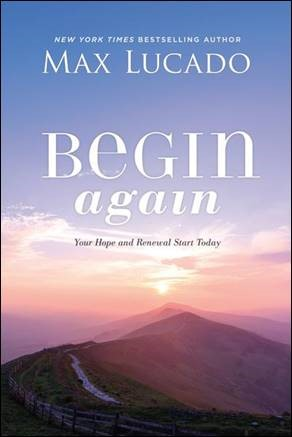 Buy your copy of Begin Again: Your Hope and Renewal Start Today in the FaithGateway Store where you'll enjoy low prices every day