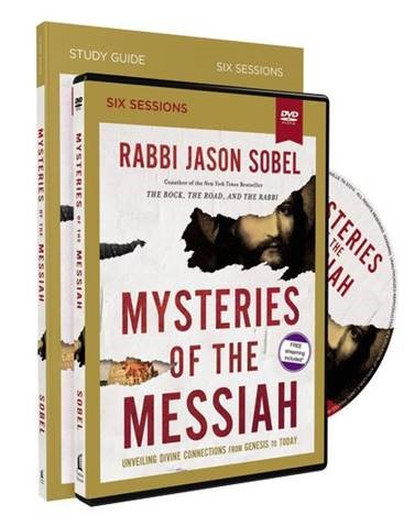 Buy your copy of Mysteries of the Messiah in the FaithGateway Store where you'll enjoy low prices every day