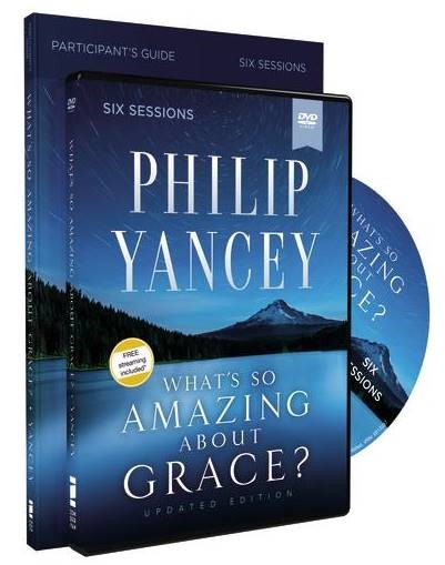 Buy your copy of What's So Amazing About Grace? Participant's Guide with DVD, Updated Edition in the FaithGateway Store where you'll enjoy low prices every day