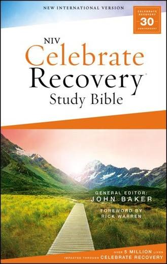 Buy your copy of the NIV Celebrate Recovery Study Bible in the FaithGateway Store where you'll enjoy low prices every day