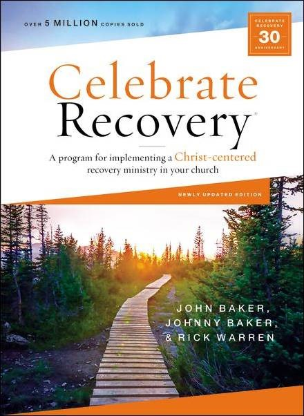 Buy your copy of the Celebrate Recovery Curriculum Kit, Updated Edition: A Program for Implementing a Christ-Centered Recovery Ministry in Your Church in the FaithGateway Store where you'll enjoy low prices every day