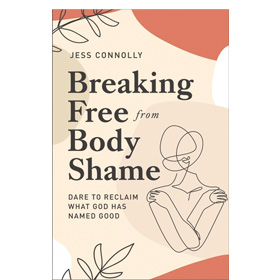 Breaking Free from Body Shame