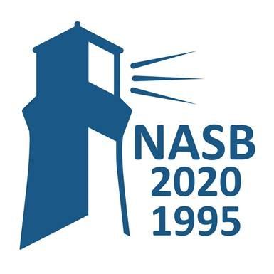 The New American Standard Bible logo
