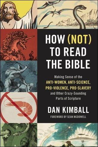 Buy your copy of How (Not) to Read the Bible in the FaithGateway Store where you'll enjoy low prices every day