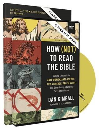 Buy your copy of How (Not) to Read the Bible Study Guide with DVD in the FaithGateway Store where you'll enjoy low prices every day