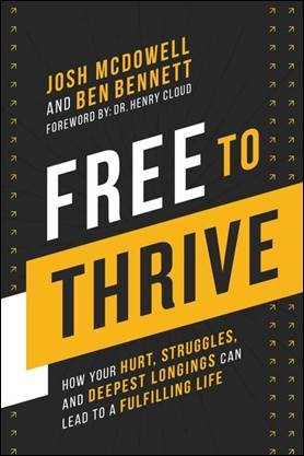Buy your copy of Free to Thrive in the FaithGateway Store where you'll enjoy low prices every day