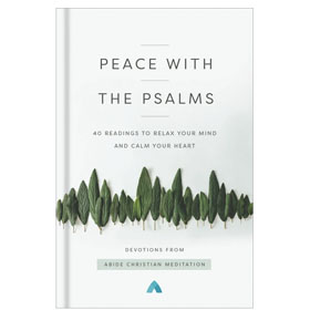 Peace with the Psalms