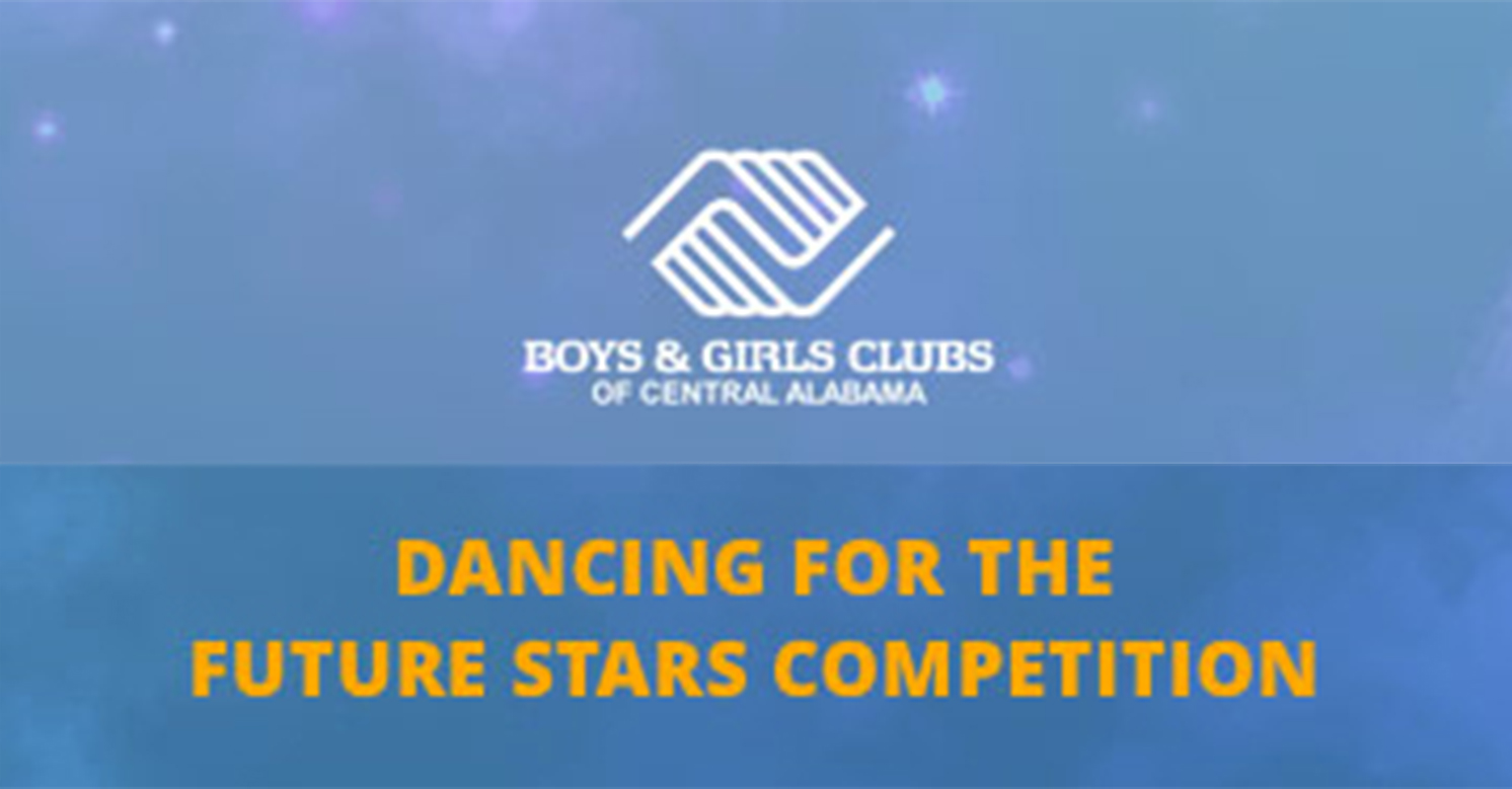 Dancing with the Future Stars graphic