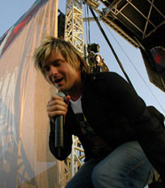 Josh Havens of The Afters Talks Rock the River