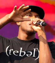 Lecrae's Arresting Call to Serve Christ