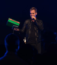 Matthew West Captures Heartfelt Stories