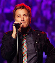 A Conversation with Michael W. Smith