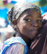 Haiti's Festival of Hope