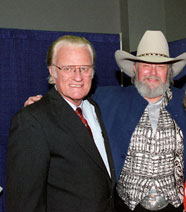 Charlie Daniels to Rock Milwaukee