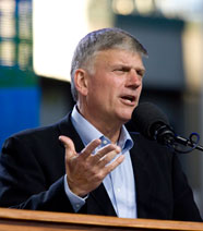 Franklin Graham on Overcoming Bad News