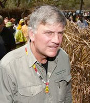 Franklin Graham: Pray for South Sudan