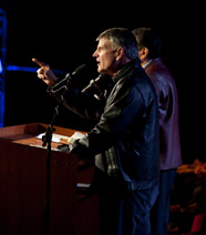 Franklin Graham: 'Political Correctness Gone Amok'