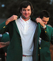 Bubba Watson 'Showing the Light'