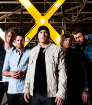 Kutless Keeps Focus on the Cross