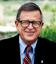 A Conversation With Charles W. Colson