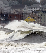 Chaplains Deploying to Hurricane Sandy
