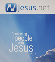 Online Ministry Drives Jesus.net Conference