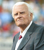 Photo: Billy Graham